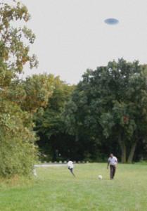 Berlin: Volkspark Hasenheide (IV)